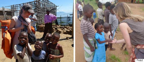 Essay on malawi