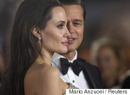 Angelina Jolie a de bons mots pour Brad Pitt