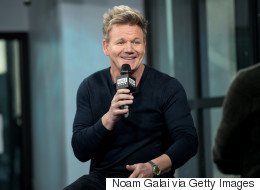 Twitter Can't Get Enough Of Gordon Ramsay's Brutally Honest Reviews