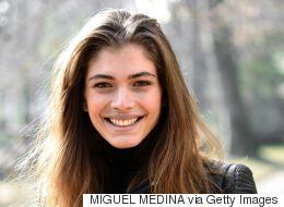 Le mannequin brésilien Valentina Sampaio, fière d'être l'emblème des LGBT