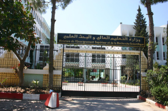 algeria university