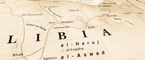 OIL IN LIBYA