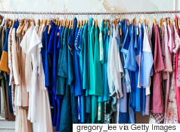 5 endroits où louer une robe de soirée