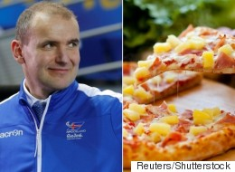 Iceland's President Sparks Worldwide Pineapple-On-Pizza Debate