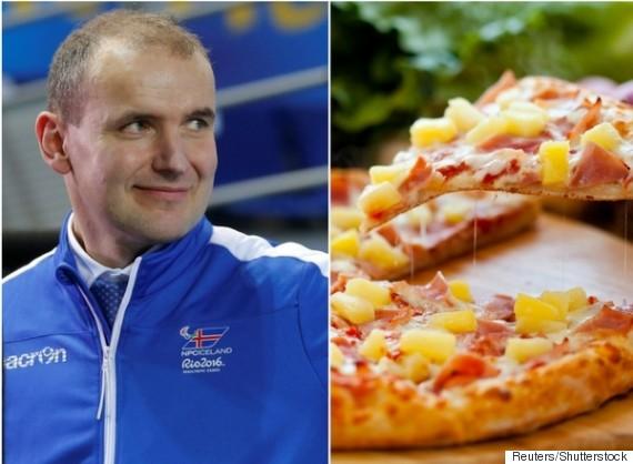 gnudi pizza