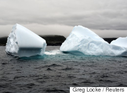 Canada's Glaciers Are Causing Global Sea Levels To Rise