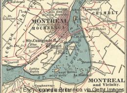 C'est officiel: Sainte-Marie-Saint-Jacques disparaîtra
