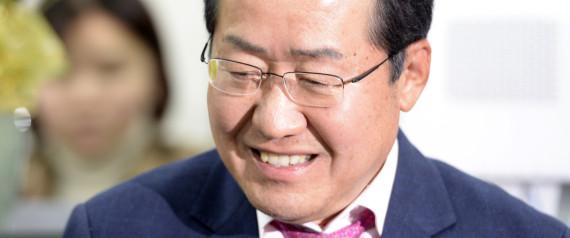 HONG JUN PYO