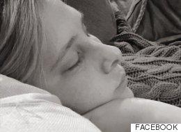 이 엄마는 장기 기증 위해 뇌 없는 아기를 낳기로 했다