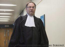 Qui est l'avocat d'Alexandre Bissonnette?