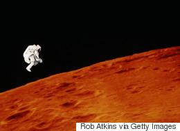 10년 후 화성에서 생명체를 만난다면 이 경고만 기억하면 된다