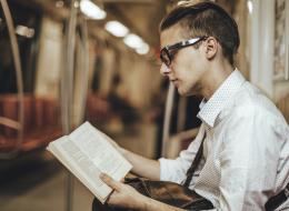 القراءة ..لماذا يتوجب عليك جعلها عادة يومية ؟!