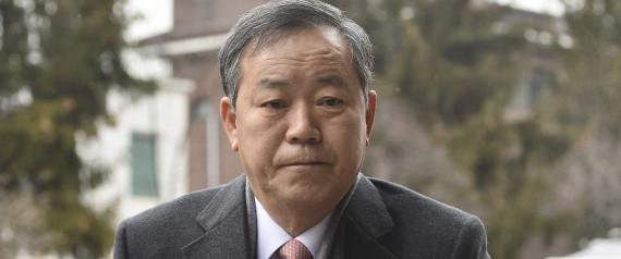 KIM PYONG WOO