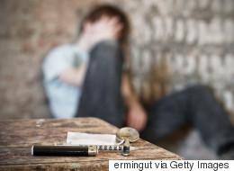 Ο έλεγχος του εγκεφάλου σε εφήβους μπορεί να προβλέψει ποιοι θα μπλέξουν με τα ναρκωτικά αργότερα