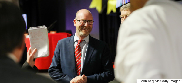 Why The Potteries Could Make Or Break Ukip