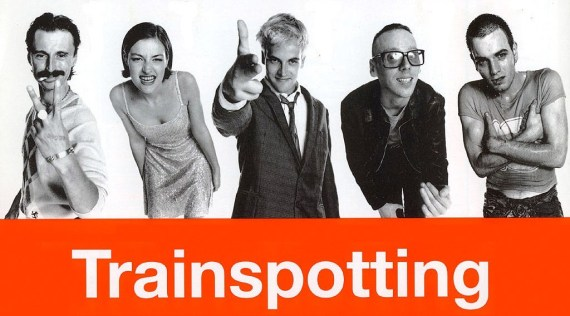 trainspotting cartel