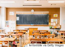 Saskatchewan Teacher Throws Marker At Student, Gets Fined $10K