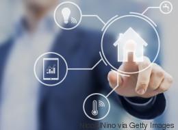La maison connectée en plein essor