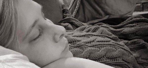 Mutter wird todgeweihtes Baby zur Welt bringen - damit seine Organe anderen das Leben retten können