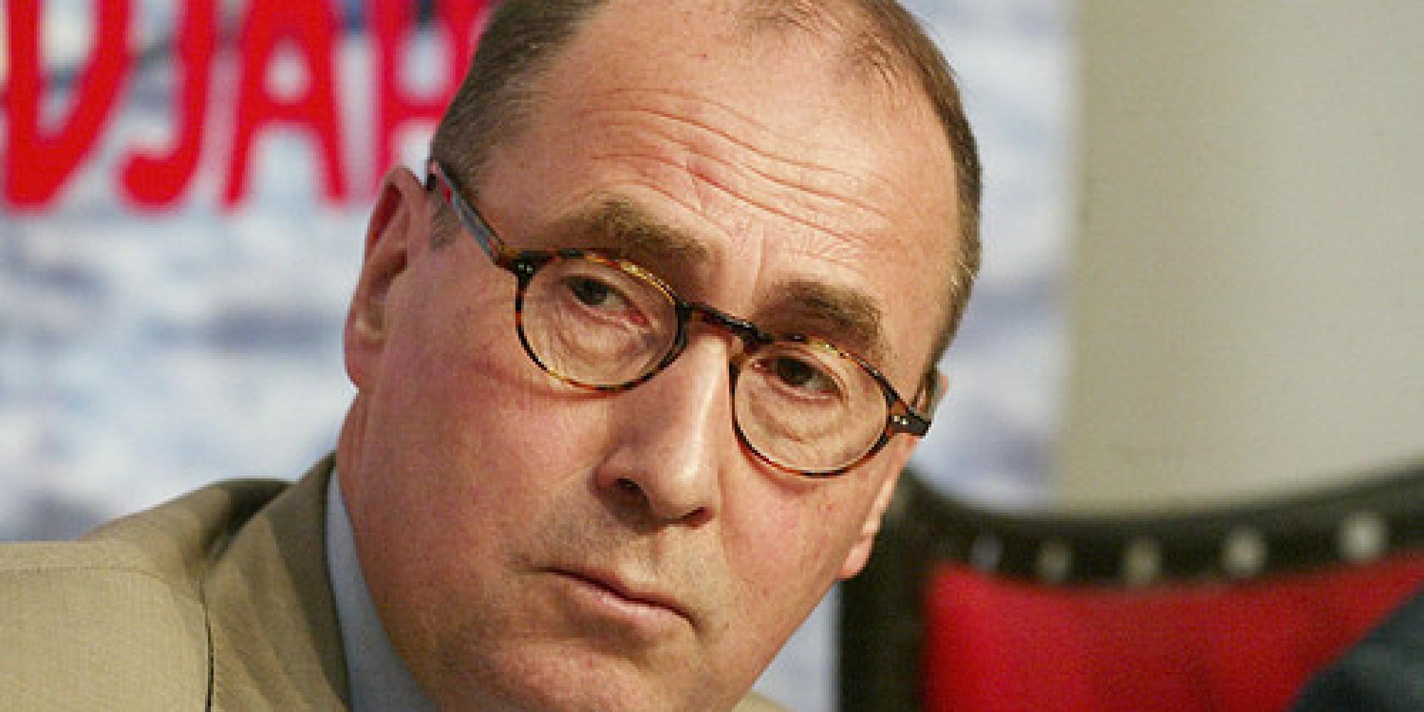 Xavier Driencourt officiellement (re)nommé ambassadeur de France