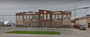 PLAYFUL PAWS PET CENTRE SASKATOON