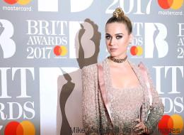 Brit Awards 2017: toutes les photos du tapis rouge