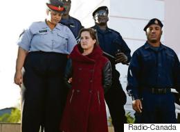 Nouveaux développements pour Karine Gagné emprisonnée aux Bahamas