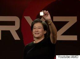 AMD의 기대작 '라이젠'의 성능과 가격이 발표된 후 인텔이 입장을 밝혔다