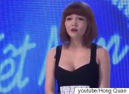 김정남 암살용의자는 오디션 프로그램에 출연했었다