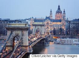 헝가리 부다페스트가 2024 올림픽 유치를 포기했다