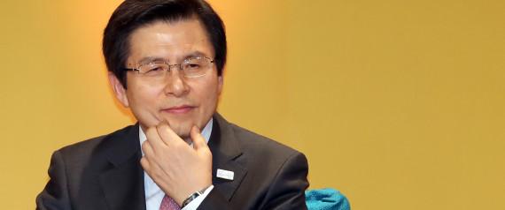 HWANG KYO AN