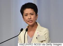 일본에선 '남녀 의원 후보를 동수로 내자'는 법안이 통과될 예정이다