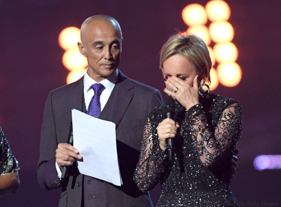 andrew ridgeley brit awards