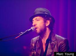 Festival Montréal en Lumière: Arthur H brille au Club Soda (PHOTOS)