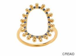 «Designer Jewelry» από την Μαρίνα Βερνίκου και τη φιλανθρωπική οργάνωση CREAID