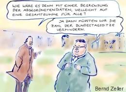 SPD will Managergehälter beschränken