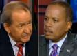 Juan Williams Asks Pat Buchanan: 'Are You A Racist?' (VIDEO)
