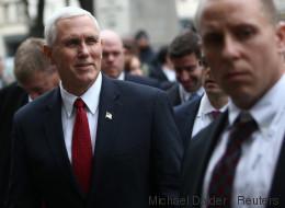 Plan B: Warum Mike Pence schon als gefühlter Nachfolger von Donald Trump gilt