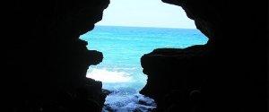 Grotte Hercule Tanger Maroc Afrique