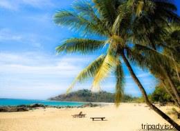 Αυτές είναι οι 25 καλύτερες παραλίες του κόσμου (και δύο είναι ελληνικές!)
