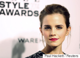 Emma Watson Explains Why Boys Should Look Up To Female Heroes