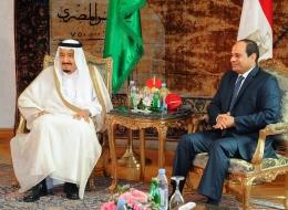 خوفاً من زيادة التوتر بين القاهرة والرياض.. 4 شركات مصرية تعلق اتفاقيات إسكان مع السعودية