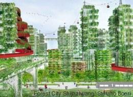 Mit dieser radikalen Idee sagt China der Luftverschmutzung den Kampf an