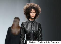 Gucci plébiscité pour son défilé flamboyant à la Semaine de mode de Milan