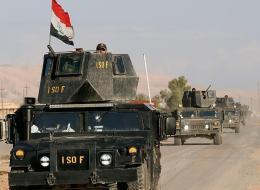 داعش يهاجم مطار الموصل.. ومواطنو المدينة يعانون أوضاعاً مأساوية
