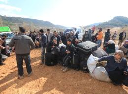 السلطات التركية للسوريين: لا جنسيات قبل هذا التاريخ