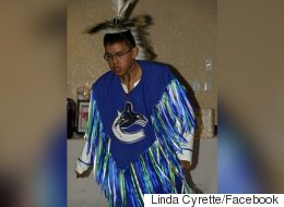 B.C. Dancer's Custom Canucks Regalia Stolen From Car