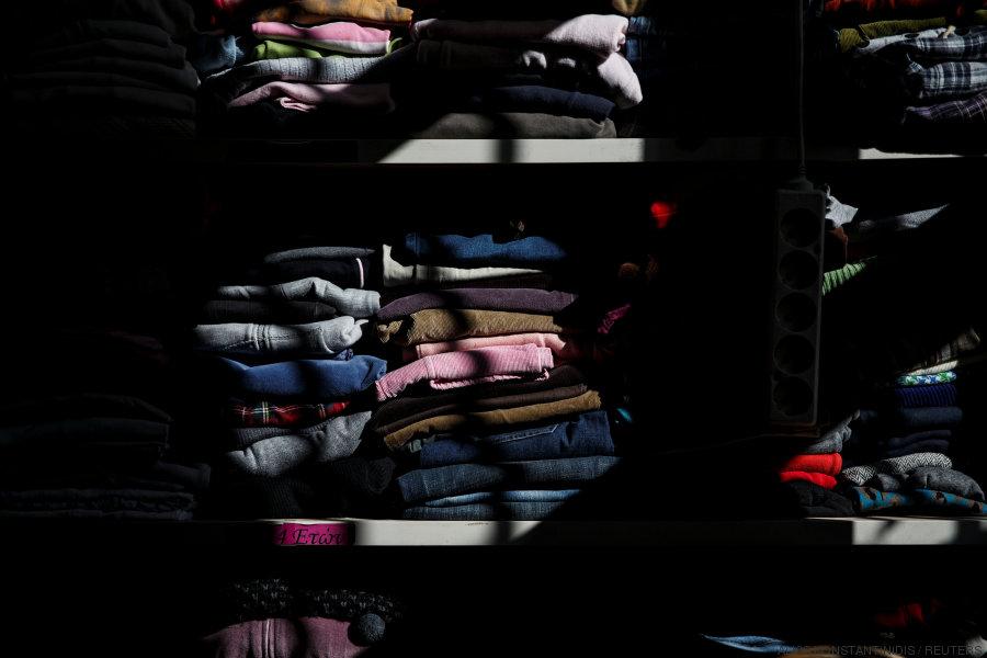 ropa grecia