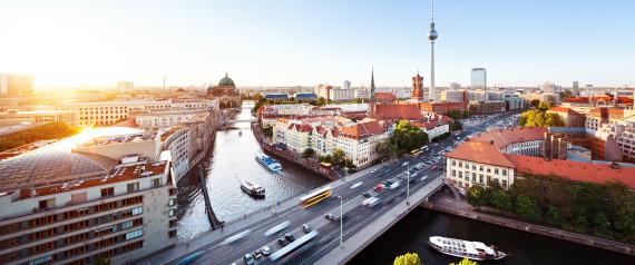 le meilleur de berlin cinq attractions ne pas manquer dans la capitale allemande. Black Bedroom Furniture Sets. Home Design Ideas