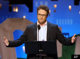Awards Review: Seth Rogen's A Natural